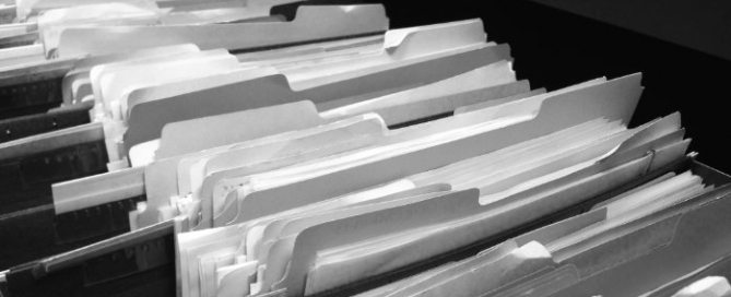 Forletta - confidential files