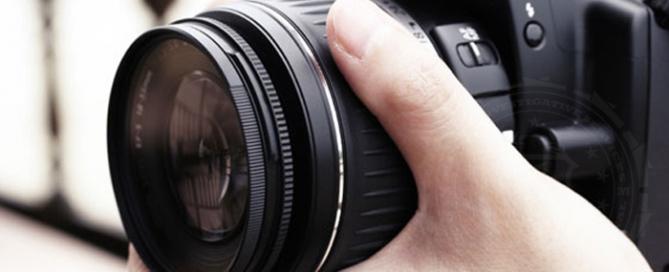 Forletta - private eye camera