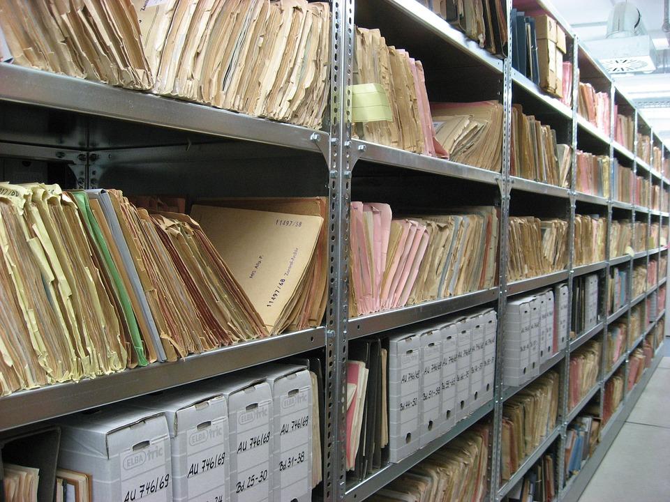 Forletta - cold case files
