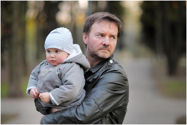 Forletta - Parental Kidnapping